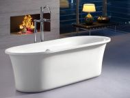 Bologna Freestanding Acrylic Bath