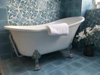 Minster Single Ended 1520mm Slipper Bath