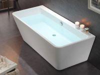 Plaza BTW Freestanding Acrylic Bath