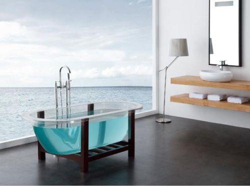 San Marino Freestanding Bath