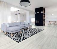 Kudos Gris Wood Effect Floor Tile