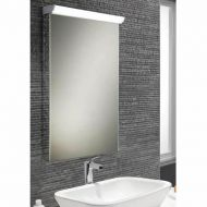 Shimmer Illuminated Mirror 735mm x 500mm
