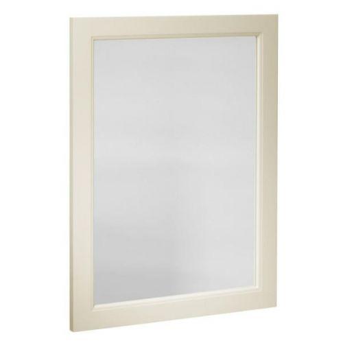 Antigua Framed Mirror - Crema 57cm x 80cm