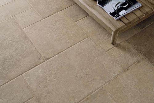 Nimes Taupe Floor Tile 600 x 900