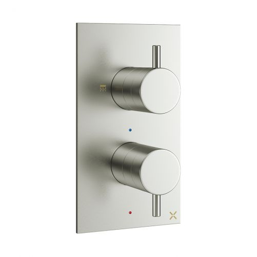 Mike Pro Thermostatic Shower Valve PRO1510RV