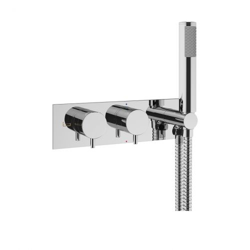 Mike Pro Thermostatic Shower Valve PRO1701RC