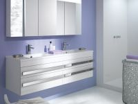 Riva H70 Double Basin Unit W150