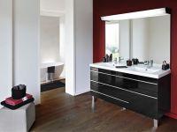 Rivoli 2 Door Basin Unit W150