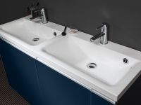 Smart Double Basin Unit W120