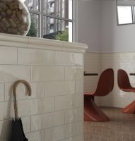 Cotswold Ivory Moulding Wall Tile 50 x 200