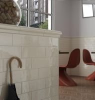 Cotswold Ivory Wall Tile 65 x 200