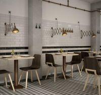 Malvern Grey Wall Tile 75 x 300