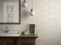 Malvern Ivory Wall Tile 75 x 150