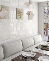 Malvern Ivory Wall Tile 75 x 300