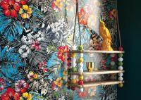 Jungle Wall Tile 300 x 600