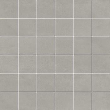 Sassari Dark Grey Mosaic Wall Tile 600 X 600 The Tile