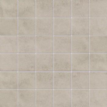 Sassari Taupe Mosaic Wall Tile 300 x 300