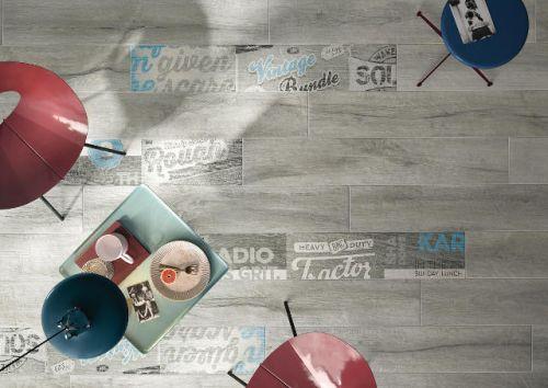 Woodland Grey Floor Tile 200 x 1200