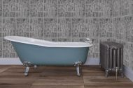 Beaulieu Cast Iron Bath
