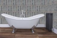 Banburgh Large Cast Iron Bath