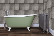Lille Cast Iron Bath