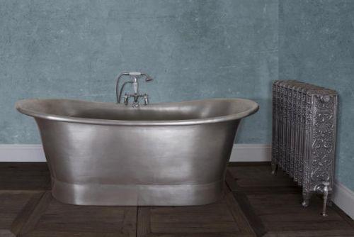Normandy Copper Bath Tin Interior
