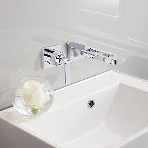 Kelly Hoppen 2 hole basin mixer