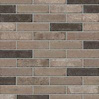 Seattle Grey Tile 75x300