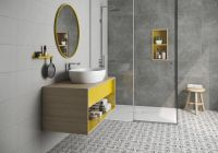CA Blanco Plain Floor Tile 223 x 223