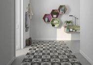 CA Bolero Blanco Floor Tile 223 x 223