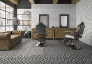CA Chelsea Grey Floor Tile 223 x 223