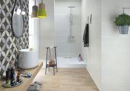 CA Orla Grey Floor Tile 223 x 223