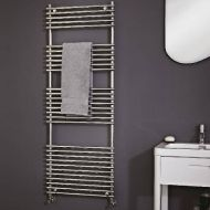 Bronx Ladder Chrome Radiator