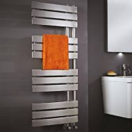 Manhatton Chrome Radiator