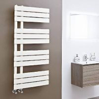 Manhatton Cream Radiator