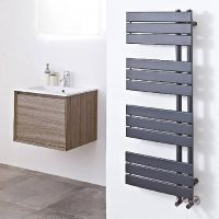 Manhatton Grey Radiator