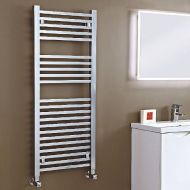 Queens Chrome Radiator