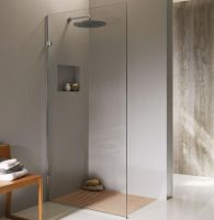 Monaco Glass Shower Screen