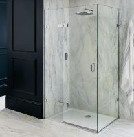 Portofino Glass Shower Screen