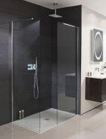 Design Walk In Shower Panel