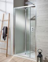 Edge Bifold Shower Door