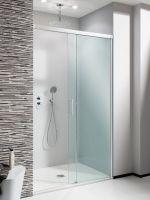 Riva Soft Close Sliding Shower Door