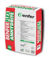 Benfer Duoflex Anhydrite Adhesive 20Kg