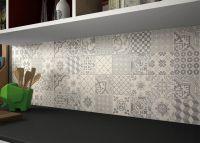 Umbria Gris Floor Tile 257x515