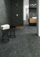 Black Imperial Floor Tile 600x1200