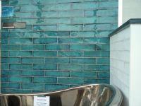 Provence Blue Wall Tile 75x300