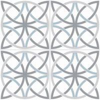 Bosham White Floor Tile 450 x 450
