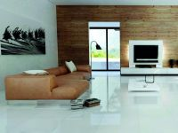 Arctic White Rectified Floor Tile 750x750