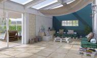 Urban Sand Floor Tile 800x800