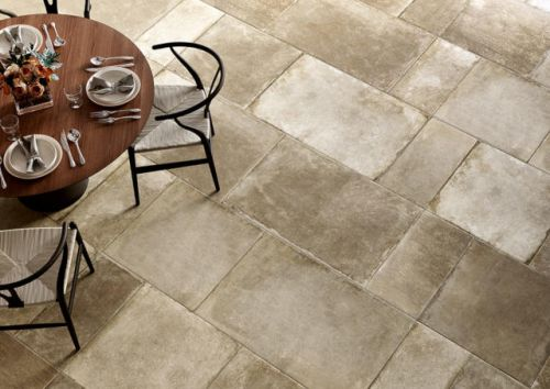 Castle Sabbia Floor Tile 604 x 906